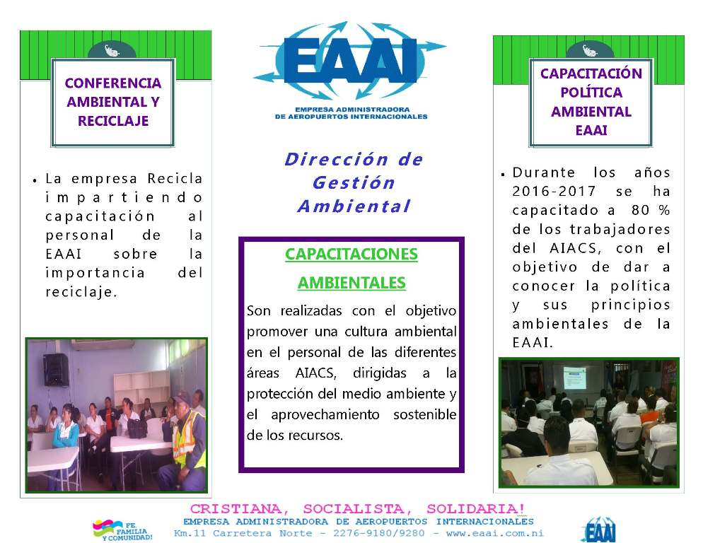 info ambiental